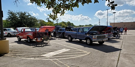 ASCO Equipment-Houston: 2nd Annual Car Show tickets