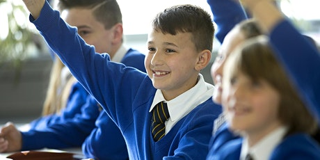 Get into Teaching Information & Coffee Morning, Reigate School tickets