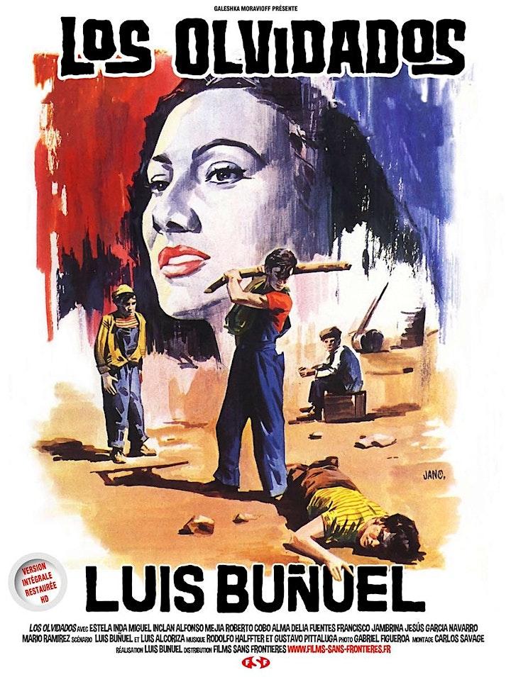 Imagen de GOYA275 8. Los olvidados Luis Buñuel, 1950.