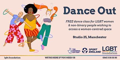 Women's Programme: Dance Out! tickets