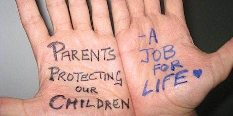 Families as Safeguarding Partners: Making meetings matter tickets