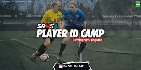 SRUSA Women's Soccer Trial Event and ID Camp - Birmingham, England. tickets
