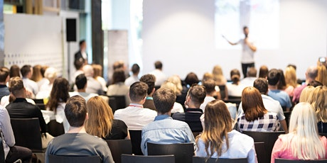 The Future of Training Conference 2021 tickets