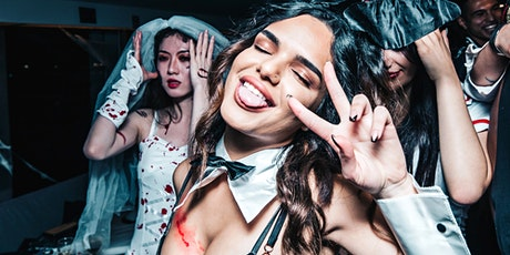Halloween Boat Party Cruise tickets