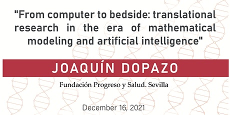 Translational research in the era of mathematical modeling and AI entradas