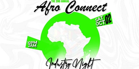 Copy of Afrobeats In the City tickets