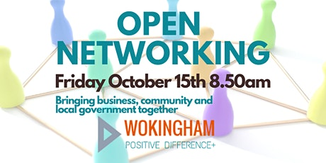 Open Networking tickets