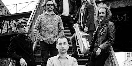 Concert Funk, Big Hustle- Sebastien Levanneur,  Paris billets