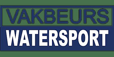 Vakbeurs Watersport tickets