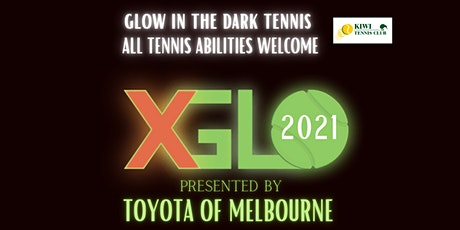 XGLOsive at Kiwi Tennis Club , presented by Toyota of Melbourne tickets