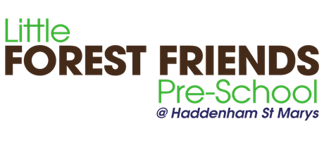 LITTLE FOREST FRIENDS PRE-SCHOOL OPEN MORNING tickets