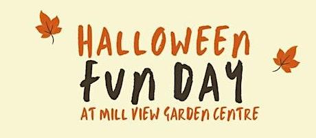 Halloween Fun Day tickets