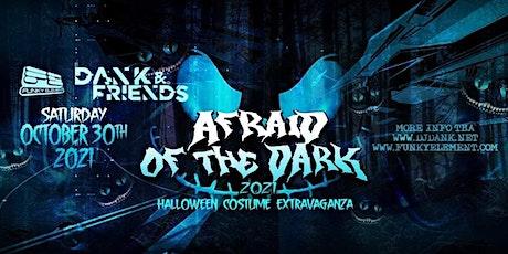 Afraid of the Dark - An Old School NYC Halloween Rave tickets