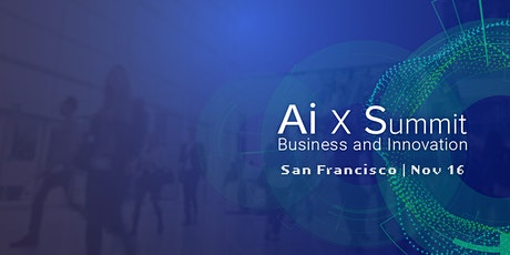 AiX Business  Summit | ODSC West 2021 tickets