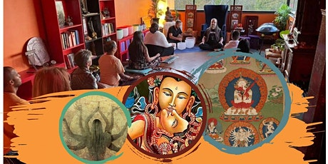 Mystic Mandala Tantra Meditations tickets