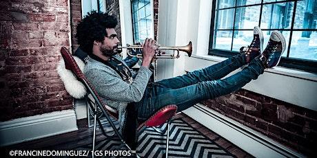 2nd Thursday Night Jazz with Wayne Tucker tickets