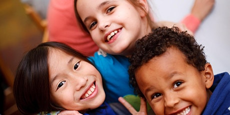 Early Childhood Educators' Professional Dev. Event tickets