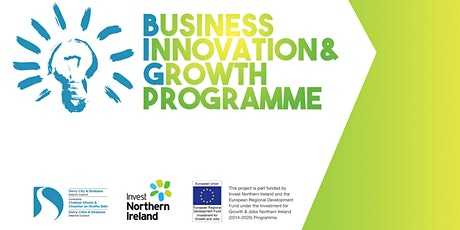 Identifying and Selling Into New Markets - An Export Taster Workshop tickets