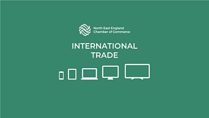 Chamber Global Training Course: Commodity codes & UK Trade Tariff tickets