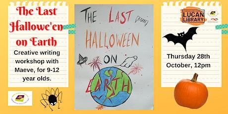 The Last Halloween On Earth tickets