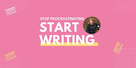 Stop Procrastinating, START WRITING tickets