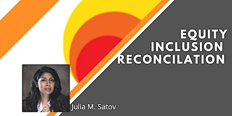 Equity, Diversity and Inclusion –  From Classrooms to Boardrooms tickets
