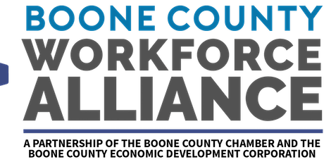 Boone County Workforce Alliance -November meeting tickets