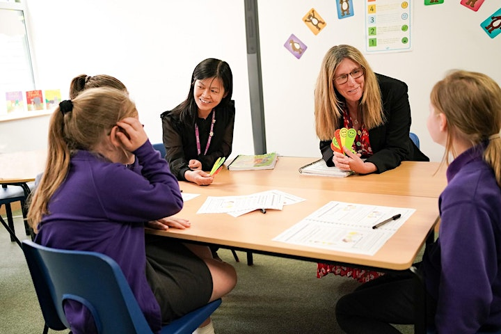 Year 3 Prospective Parents Open Events for September 2022 intake image