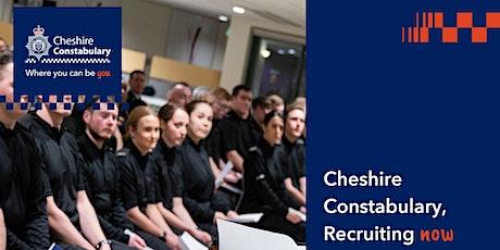 Special Constable Recruitment Fair tickets