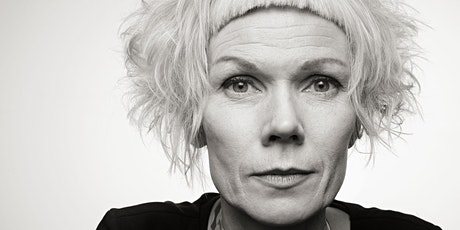 Hanne Ørstavik: ti amo. Lesung Buch des Monats Oktober im Felleshus Tickets