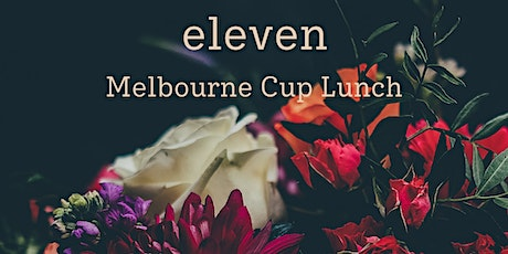 eleven Melbourne Cup lunch tickets