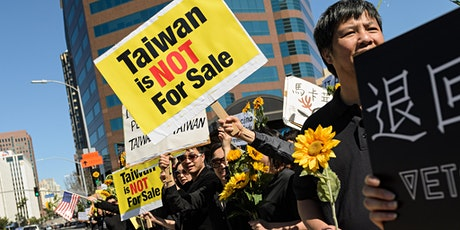 Youth activism and critical citizenship in the Taiwanese Sunflower movement tickets
