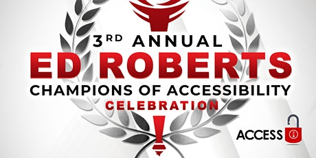 ACCESS at SIUE - Ed Roberts Celebration 2021 tickets