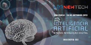[BRNewTech] Inteligência Artificial - A Nova Revolução...