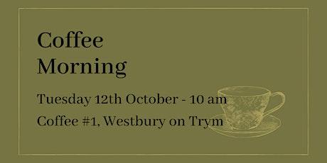 Community Coffee Morning - Bristol u3a tickets