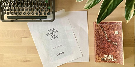 The Sound of Fire Book Launch tickets