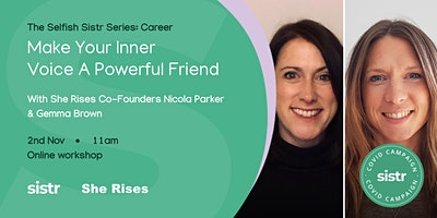 Make Your Inner Voice A Powerful Friend
