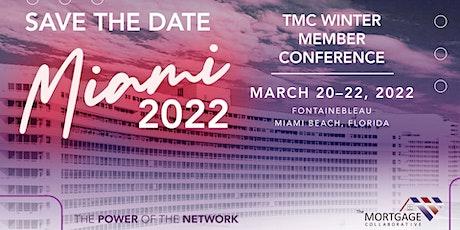 TMC Miami  Beach 2022 tickets