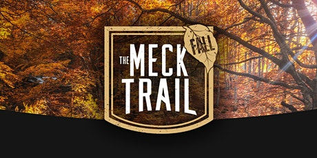 The Meck Fall Trail tickets