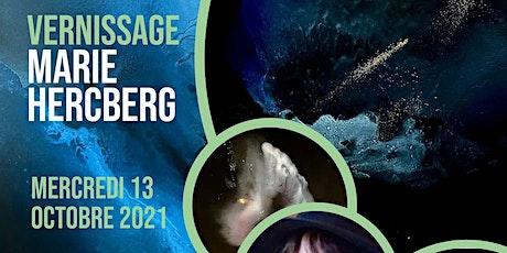 Vernissage Marie Hercberg tickets