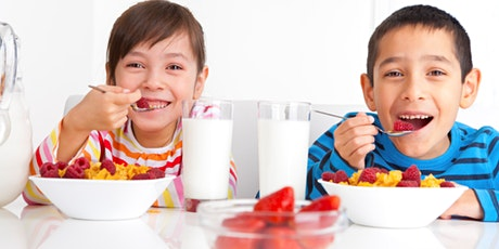 Virtual-Easy School Lunches tickets