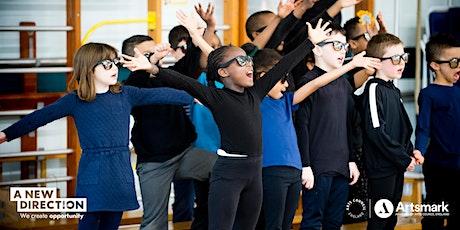 Teacher CPD: Creative ways to champion pupil voice tickets