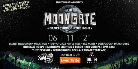 SECRET SUB ROSA - THE MOONGATE tickets