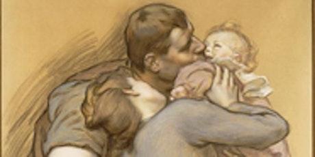 """Atelier parent-bébé """"Objet de musée, objet d'éveil"""" (0-3 ans) billets"""