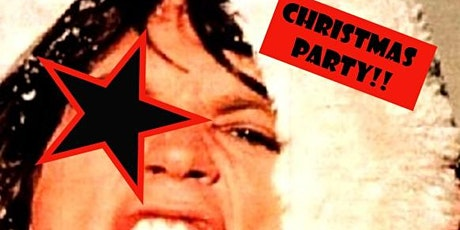 THE GIMME SHELTER INDIE CHRISTMAS PARTY! tickets