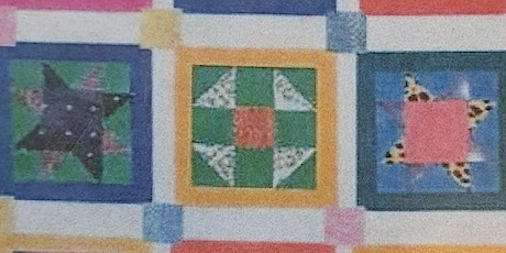 Freedom Quilt Family Storytime and Craft session tickets