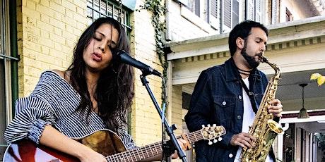 LIVE MUSIC: Deccan Traps tickets