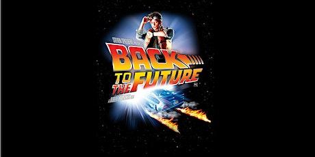 Young Minds' Movie Night - 'Back to the Future I' bilhetes