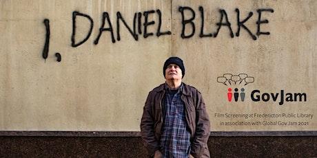 I, Daniel Blake Screening tickets