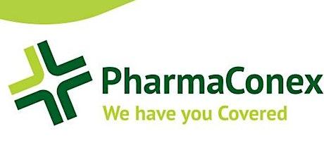 New Graduate Pharmacist Information Evening tickets